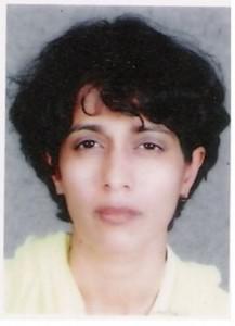 Sirisha Voruganti_300