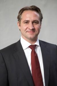 Christian Vogt, Regional Director Deutschland und Niederlande bei Fortinet