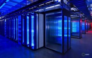 Open Compute verspricht eine minimalistische, kosteneffektive, leicht skalierbare Hardware-Infrastruktur für Rechenzentren mit Computing-Clustern (Bild: Open Compute Project)