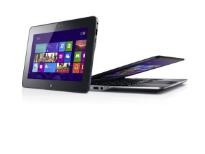 Latitude 10 Tablet and Latitude 6430u Notebook