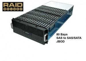 RDL-80x-JBOD-News