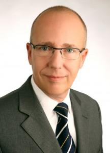 Georg Lauer, Vice President und Regional CTO bei CA Technologies
