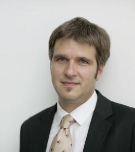 Markus Michael, Geschäftsführer indera