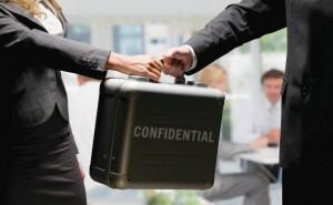 IBV as a Service Brochure - confidential case exchange HR
