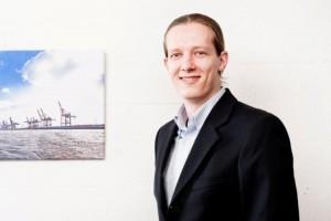 Thomas Gross_Channel Account Manager_Clavister Deutschland