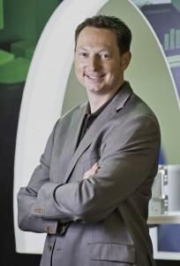 Florian Malecki