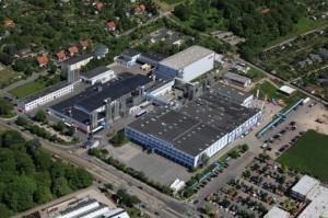 DMK Standort Erfurt