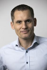 SMS Passcode ny økonomidirektør Torben Andersen