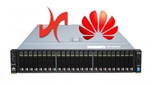 DC-Huawei