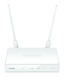 D-Link Wireless AC1200 Dual-Band Access Point DAP-1665