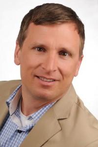 Daniel Wolf, Regional Director DACH bei Skyhigh Networks