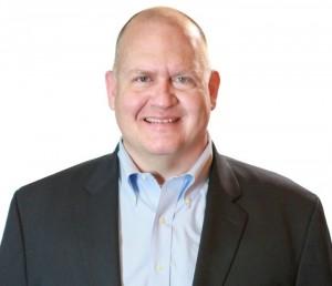 Rod Matthews, General Manager Storage bei Barracuda