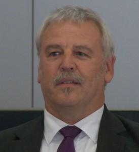 Rademann-Gerd Rademann, IBM