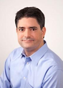 Bruce Miller, VP of Product Marketing bei Xirrus