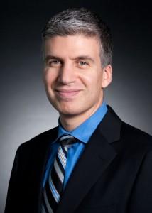Rami Rahim, CEO von Juniper Networks