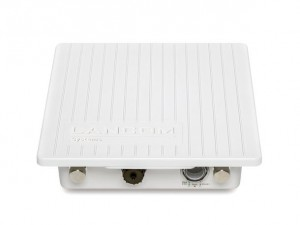 Outdoor 11ac-WLAN Access Point mit bis zu 867 MBit pro Sekunde