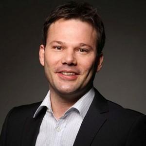 Yann Spydevold, Head of Business Development, Big Data bei Atos (Quelle: Atos)