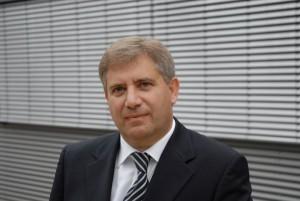 Herbert Grau Vorstandsvorsitzender GRAU DATA AG