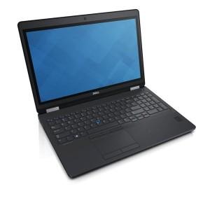 Dell Latitude 15 5000 Series (Model E5570, Park City) Touch computer.