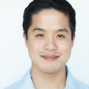 Peter Tsai headshot