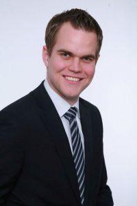 Jürgen Slaar, SharePoint Consultant bei Comparex (Quelle: Comparex)