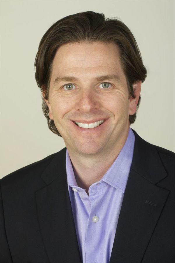 Chris Petersen, CTO von LogRhythm