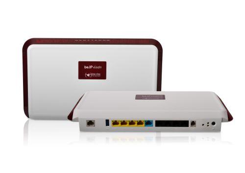 bintec elmeg: Neues VoIP-Media Gateway ermöglicht nahtlose ALL-IP-Migration mit vorhandenen Telefonanlagen