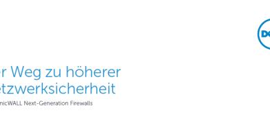White Paper: Der Weg zu höherer Netzwerksicherheit