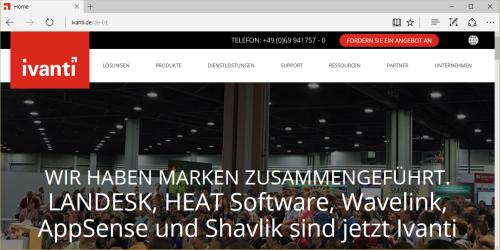 License Optimizer von Ivanti verwaltet und verbessert Enterprise-Software