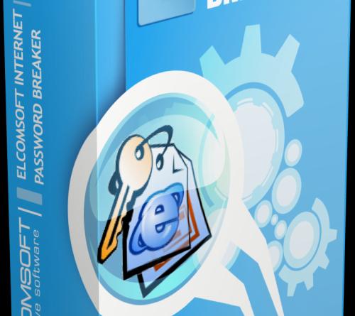 Das Internet-Passwort-Wiederherstellungs-Tool von ElcomSoft extrahiert gespeicherte Passwörter und stellt benutzerdefinierte Wörterbücher für schnellere Angriffe zusammen