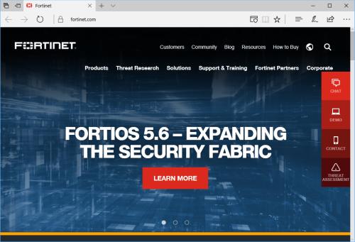 Fortinet erweitert Automatisierung, Sichtbarkeit und Kontrolle seiner Security Fabric auf Cloud-Umgebungen