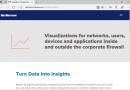 NetMotion präsentiert Mobile IQ – Dashboards für visuelle Fehlerbehebung, Analysen und Alarme in mobilen Unternehmen