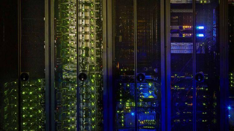 Hewlett Packard Enterprise bringt sichersten Standard-Server der Welt auf den Markt