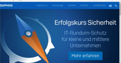 Sophos schnürt Anti-Ransomware-Attack Pack für Partner