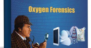 Oxygen Forensics legt den Fokus auf Android-Geräte