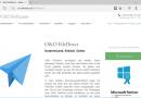 Dateien teilen ohne Cloud mit dem kostenlosen O&O FileDirect