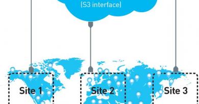Quantum Xcellis Scale-out Storage Appliances jetzt mit erweiterten StorNext 6 Datenmanagement Funktionen verfügbar