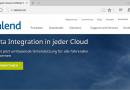 Talend hilft Kunden bessere Geschäftseinblicke aus unstrukturierten Daten mit Google Cloud zu erhalten
