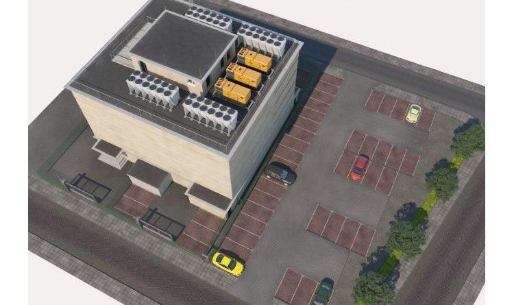 Consultix eröffnet Hochsicherheits-Rechenzentrum in ehemaligem Atombunker