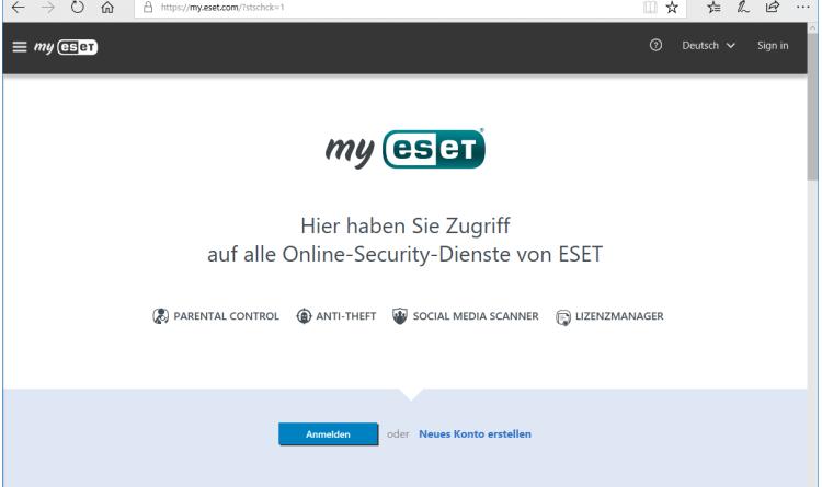ESET schenkt Anwendern Sicherheit mit der Birthday Edition