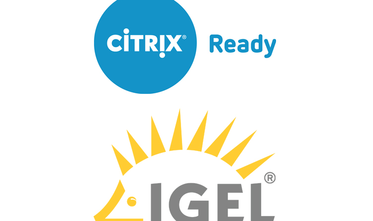 Alle Endpoints mit IGEL OS 10 sind ab sofort Citrix Ready zertifiziert