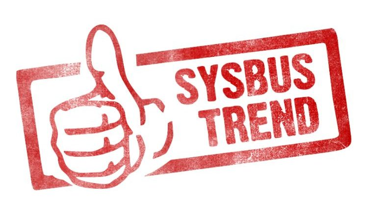 "Sysbus Trend-Thema ""Mobile Computing"""