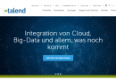 Talend stellt neue Metadaten-Management-Lösung für Governed Data Lakes vor