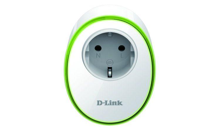 Neue Smart Home-Helfer von D-Link hören aufs Wort