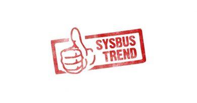 Sysbus-Trends 2019, 4. und letzter Teil