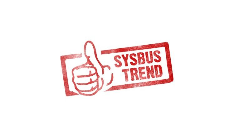 Sysbus-Trends 2019, Teil 1