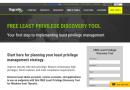 Thycotic veröffentlicht kostenloses Least Privilege Discovery Tool