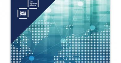 Nutzung unlizenzierter Software sinkt in Deutschland auf 20 Prozent – weltweit steigende Sorge vor Data Hacks und Malware