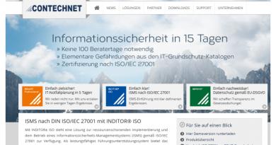 Optimierte Version von INDITOR ISO noch strukturierter und benutzerfreundlicher