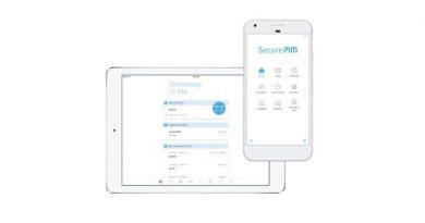 Neue Version von SecurePIM macht mobiles Arbeiten benutzerfreundlicher